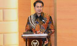 Azis Syamsuddin Sambut Baik Rencana Pemerintah Revisi UU ITE