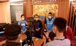 Menteri ESDM Apresiasi Etos Kerja PLN Dan Pantau Penanganan Listrik Saat Banjir