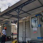 Tujuh Mesin Rusak, PLN Nunukan Terapkan Pemadaman Bergilir