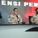 Polri Edukasi Masyarakat Dalam Bermedia Sosial Dengan Virtual Police