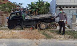 Kecelakaan Lalu Lintas di Bontang, Umi Faridatul Hasanah Meninggal