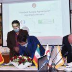 Indonesia dan Iran Tandatangai Kontrak Pengadaan Alat Hemodialisa