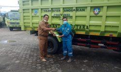 Bankeu Berbasis Ekologi di Kaltara Harumkan Nama Indonesia