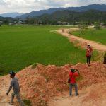 11 Februari 2021, Malaysia Buka Akses 120 Ton Bahan Pokok Masuk ke Krayan