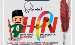 Ketua PWI: Platform Digital Semakin Mendominasi Ranah Media