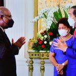 Kesan Para Duta Besar Baru dari Negara Sahabat Tentang Indonesia