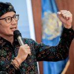 Sandiaga Uno Ajak SMSI Ikut Bangkitkan Pariwisata Nasional
