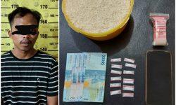 Februari di Bontang, 11 Orang Dijebloskan ke Penjara Gegara Kasus Narkoba
