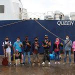 BP2PMI Nunukan Pulangkan 11 Pekerja Migran Indonesia yang Kabur dari Malaysia
