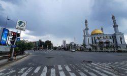 Respons Instruksi Gubernur Isran, Mulai Khawatir Keluar Rumah Sampai Tutup Toko