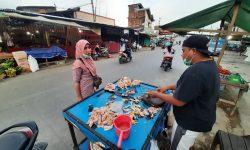Warga Panik Instruksi Gubernur Isran, Ayam Potong Sempat Rp80 ribu per Ekor
