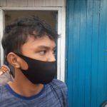 Di Samarinda, Kesal Tak Mau Dicium, Adam Aniaya Istri & Bayinya