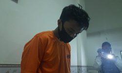 Adam Penganiaya Istri & Bayinya di Samarinda Dijebloskan ke Penjara