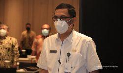 Tindaklanjut Instruksi Mendagri Soal PPKM Mikro, Gubernur Isran Keluarkan Instruksi No 2/2021