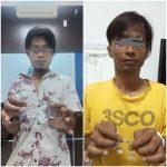 Jual Sabu ke Petugas BNN, Dua Pengedar di Samarinda Ini Ditangkap