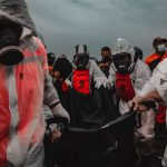 Dua Jasad Tak Utuh di Sungai Mahakam Diduga Korban Ledakan Kapal di Samarinda