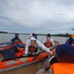 Jasad Lagi di Perairan Mahakam, Diduga Korban Ketiga Ledakan Kapal di Pulau Atas