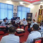 Target jadi Wilayah Bebas Korupsi, Lapas-Rutan di Samarinda Deklair 18 Februari