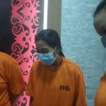 Tujuh Pengedar Sabu di Samarinda Ditangkap,  Salah Satunya Wanita di Gang Masjid