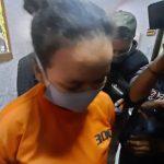 Dua IRT Pengedar Sabu di Samarinda Sama-sama Dikendalikan dari Balik Penjara