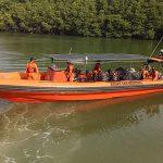 Pergi Melaut, Nelayan Penajam Dilaporkan Hilang