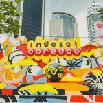 Indosat Ooredoo Bukukan Tren Kinerja Positif di 2020, Pendapatan Seluler Tumbuh 11,6%