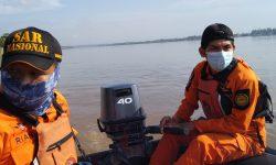 Kapal Klotok Muat Batubara Tenggelam di Perairan Kukar, 1 ABK Hilang