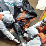 Pencuci Mobil yang Tenggelam di Mahakam Bersama Strada Ditemukan Meninggal