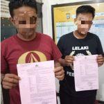 Dua Polisi Pemesan Sabu ke PNS di Nunukan Terancam Dipecat