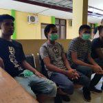 Setop Kerja di Malaysia, 4 Pekerja Migran Pulang Lewat Krayan Habiskan Rp14 Juta