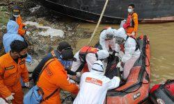 Armansyah yang Tenggelam di Mahakam Saat Memancing Ditemukan Meninggal