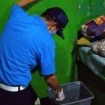 Kanwil Kemenkumham Geledah Blok Penjara Lapas dan Rutan di Samarinda, Ini Hasilnya