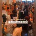 Viral Resepsi Nikah di Samarinda Masuk Lambe Turah, Begini Respons Polisi