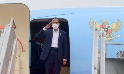 Hari Ini, Presiden Jokowi Resmikan Bendungan Tukul di Pacitan