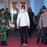 Bertolak ke NTT, Presiden Akan Tinjau Lumbung Pangan & Resmikan Bendungan Napun Gete