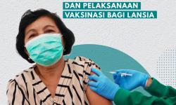 Cek Cara Pendaftaran Vaksinasi COVID-19 Bagi Masyarakat Lansia