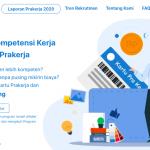 Gelombang 12 Dibuka, Pemerintah Mulai Program Kartu Prakerja Tahun 2021