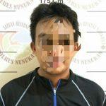 Lagi Warga Sebatik Tertangkap Polisi Bawa Sabu