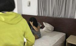 Istri Polisi Tepergok Suami Ngamar di Hotel di Tanjung Redeb Berau