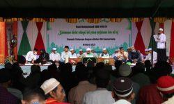 Peringati Isra Mi'raj, Karutan Ingatkan WBP Ikuti Pembinaan Keagamaan