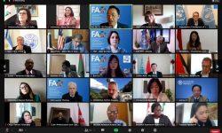 PBB Apresiasi Kepemimpinan Indonesia pada Kelompok 77 & RRT di Roma