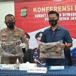 Polda Metro Jaya Bekuk Polisi Gadungan yang Jebak PSK