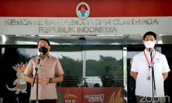 KOI Nyatakan Keberatan ke BWF atas Diskriminasi yang Diterima Tim Indonesia
