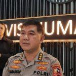 Polri : AM yang Menyinggung Jabatan Gibran Datang Sendiri Meminta Maaf