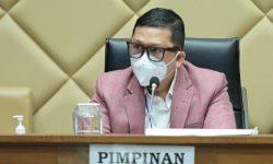 DPR dan Pemerintah Sepakat Tunda Pemberlakuan Sertifikat Tanah Elektronik