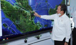 Menteri KKP Terbitkan Aturan Penataan Pipa/Kabel Bawah Laut
