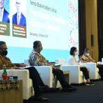 Angggaran Program Pemulihan Ekonomi Tahun 2021 Rp699,43 Triliun
