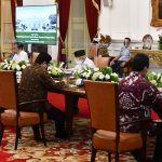 """Pemerintah Kembangkan Kawasan Pusat Perikanan Terpadu """"Ambon New Port"""" di Maluku"""