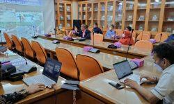 DPRD Nunukan Sampaikan Keluhan Guru Soal BOSNAS dan PPPK ke Dirjen GTK
