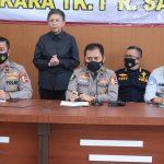 DVI Polri Tutup Operasi Identifikasi Pesawat Sriwijaya Air SJ182, Tiga Belum Teridentifikasi
